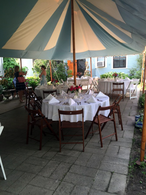 Harriet's Catering - Marion, MA